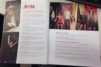 "OTL's 2014 production, Pippin, was featured in OSU's ""Get Involved"" Magazine"