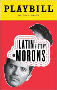 Take a comical but informative look at Latinx culture in NYC