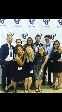 RHAC at our national conference over the summer at The University of Delaware.