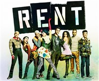 The RENT Experience is a popular TEATRO nontraditional discovery opportunity